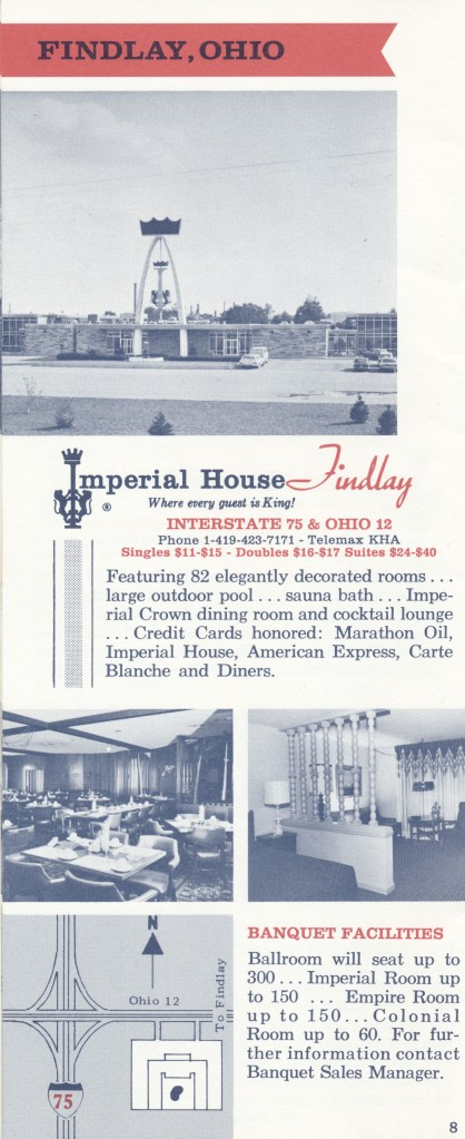 Imperial House Findlay