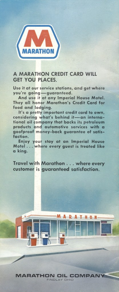 Back of the Brochure