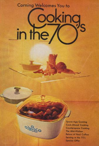 Cooking in the 70's (1)