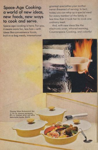 Cooking in the 70's (2)