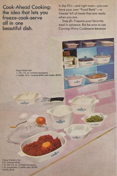 Cooking in the 70's (4)