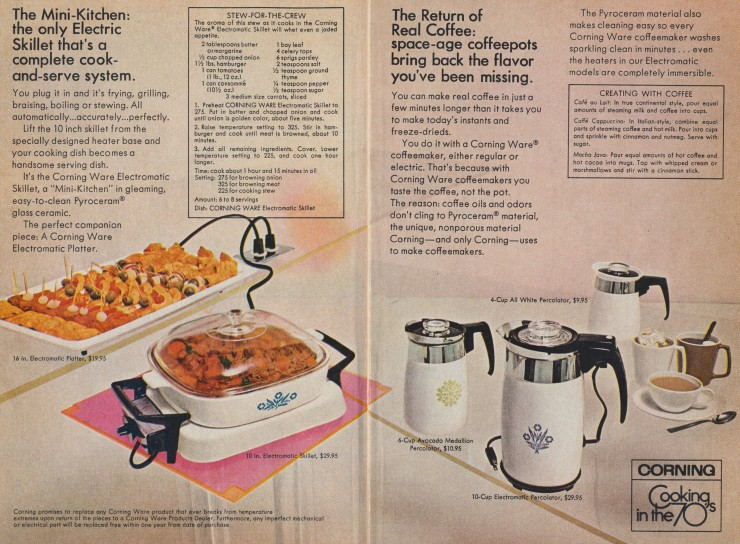 Cooking in the 70's (7)