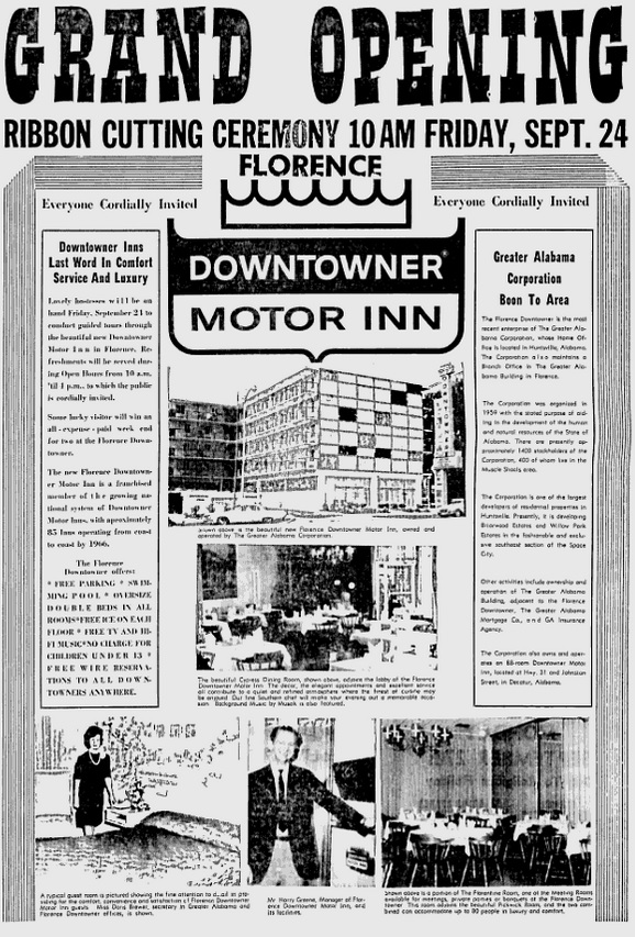 1965-downtowner-motor-inn-florence-alabama