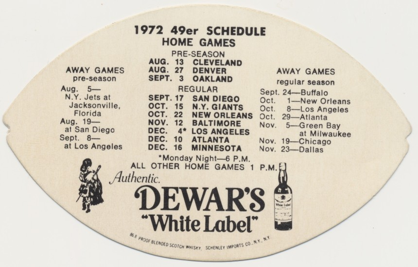 1972-san-francisco-49ers-schedule-2