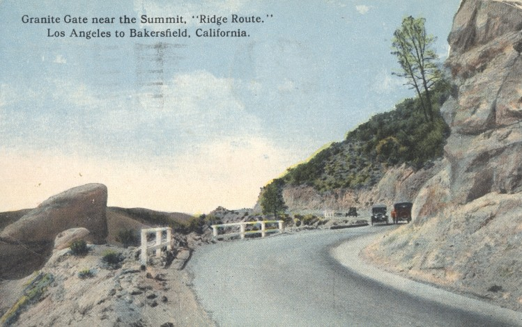 ca-granite-gate-neart-summit-ridge-route-california