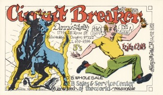 alley-cat-13-circuit-breaker-milwaukie-oregon
