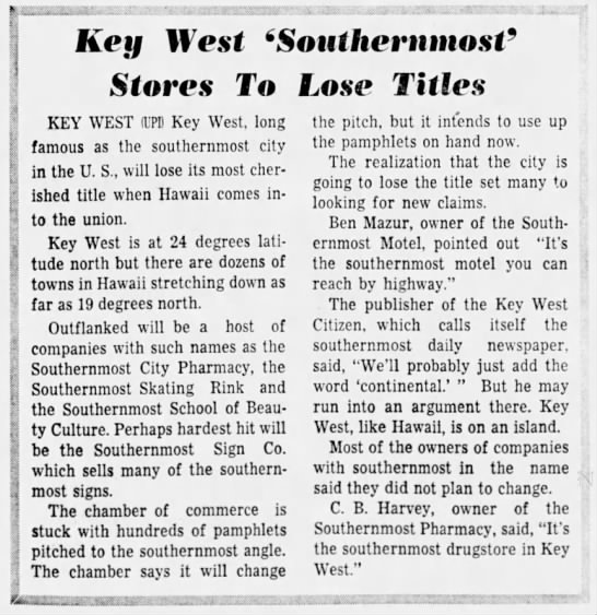 The Orlando Sentinel, 19 Mar 1959, Thu, Main Edition, Page 17