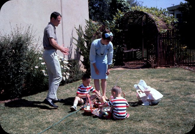 Easter, 1965
