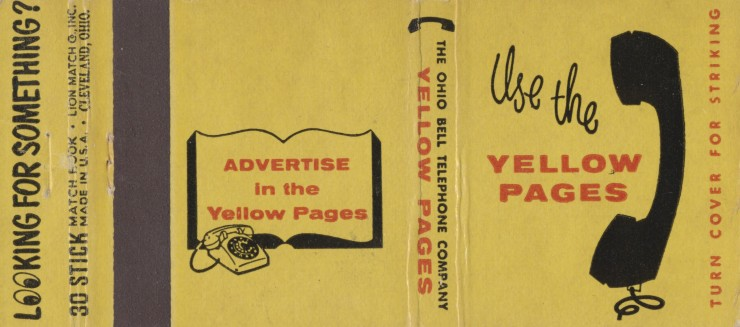 Yellow Pages (42)
