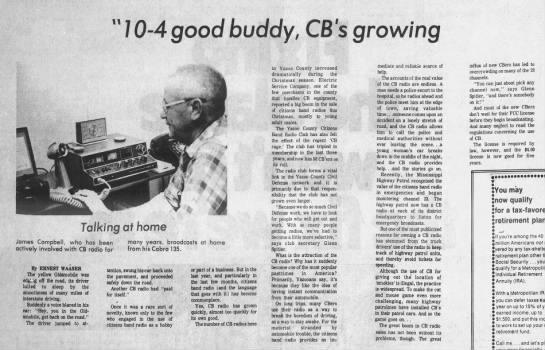The Yazoo Herald, 01 Jan 1976, Thu, Page 4