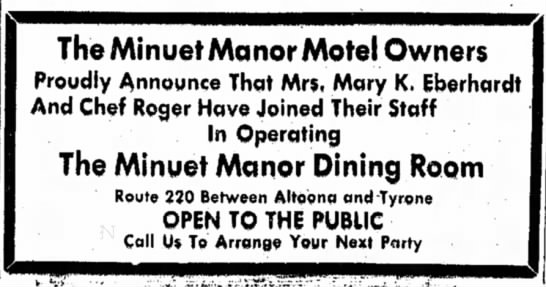 1960-03-29 - Tyrone Daily Herald, 29 Mar 1960, Tue, Page 6