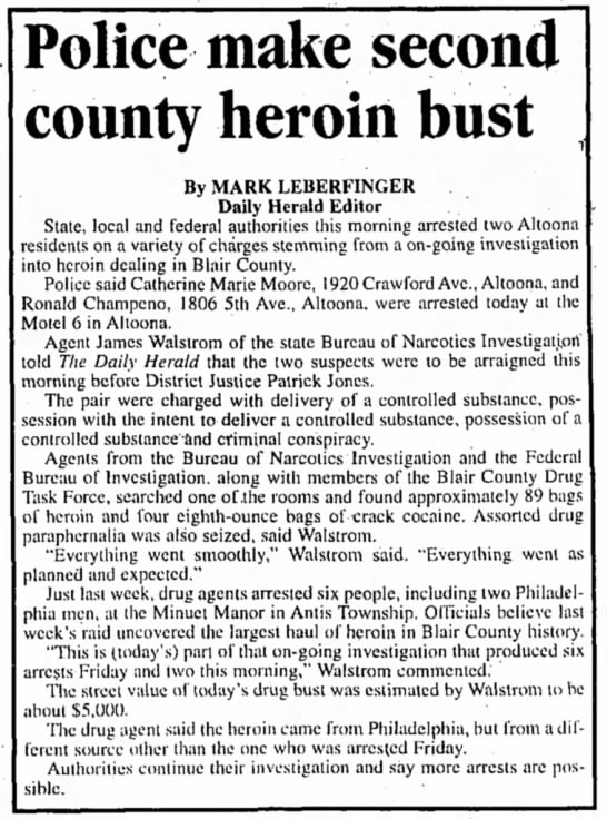 Tyrone Daily Herald,  07 Jul 1999, Wed,  Page 11.jpg