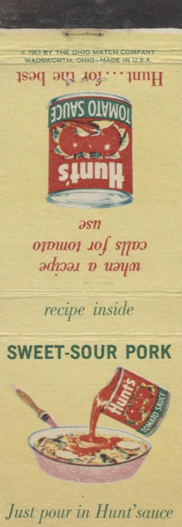 Sweet-Sour Pork (1)