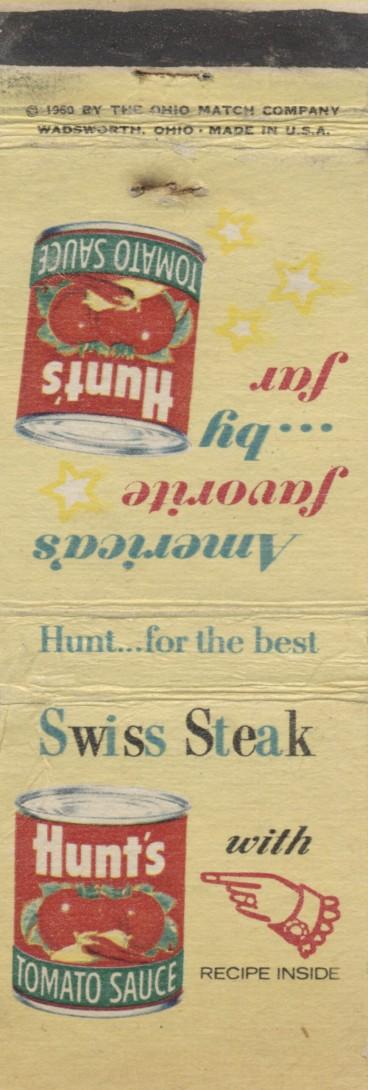 Swiss Steak, 1960 (1)