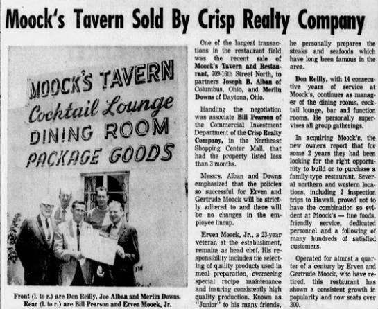 Tampa Bay Times, 30 Jun 1970, Tue, Main Edition, Page 27