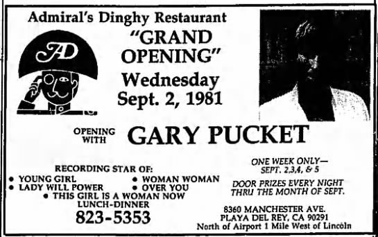 CA - The Los Angeles Times, 30 Aug 1981, Sun, Page 409