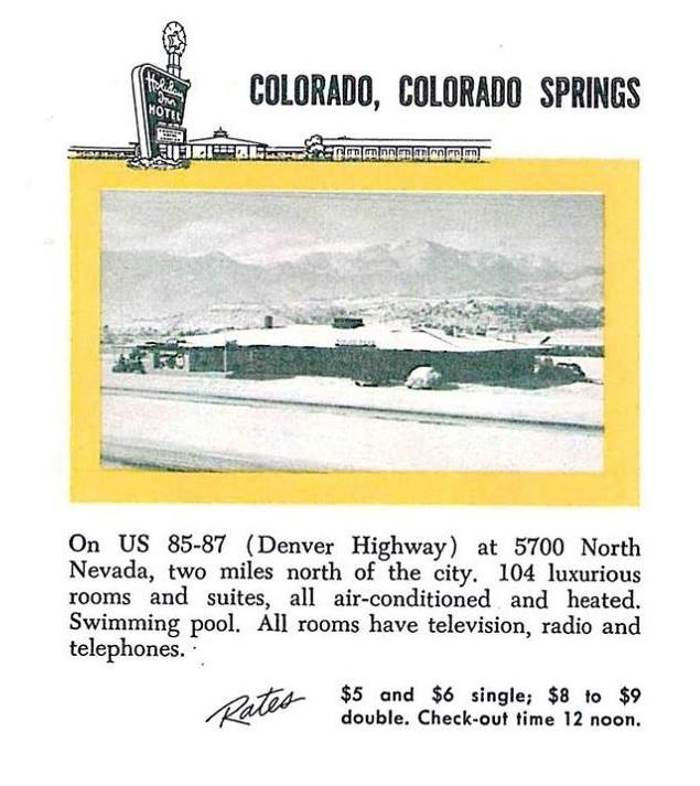 CO, Colorado Springs