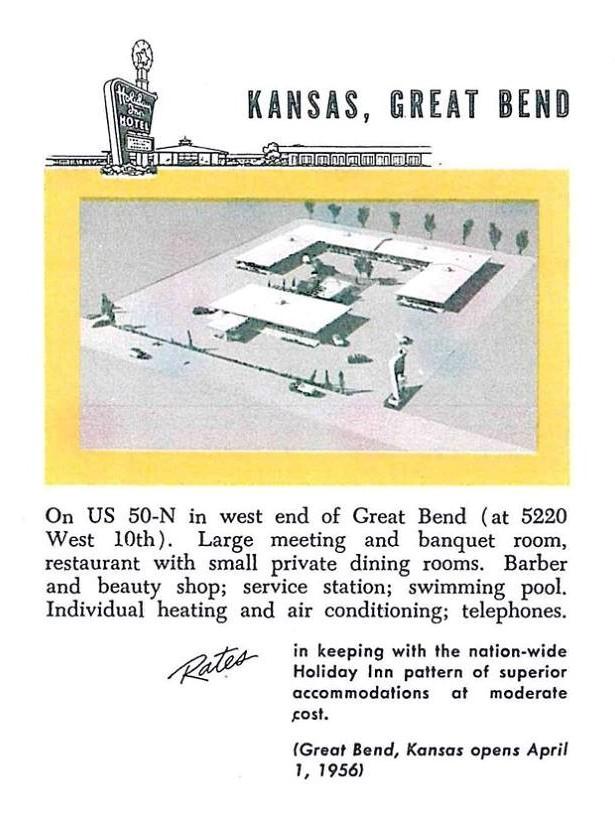 Motel Cardboard America