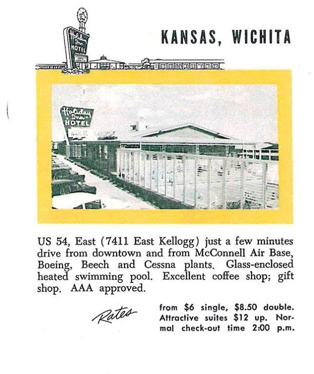 KS, Wichita