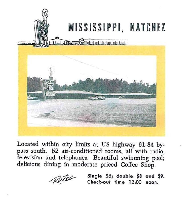 MS, Natchez