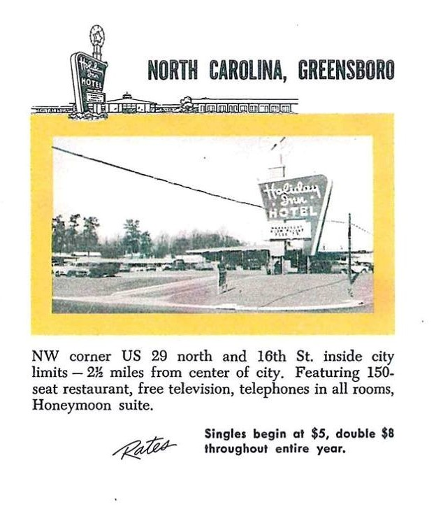 NC, Greensboro