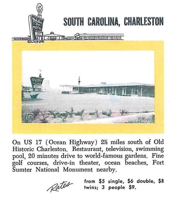 SC, Charleston