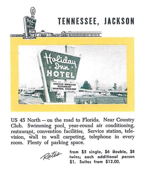 TN, Jackson