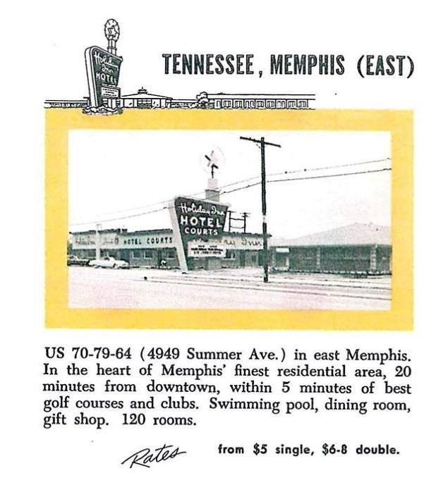 TN, Memphis East