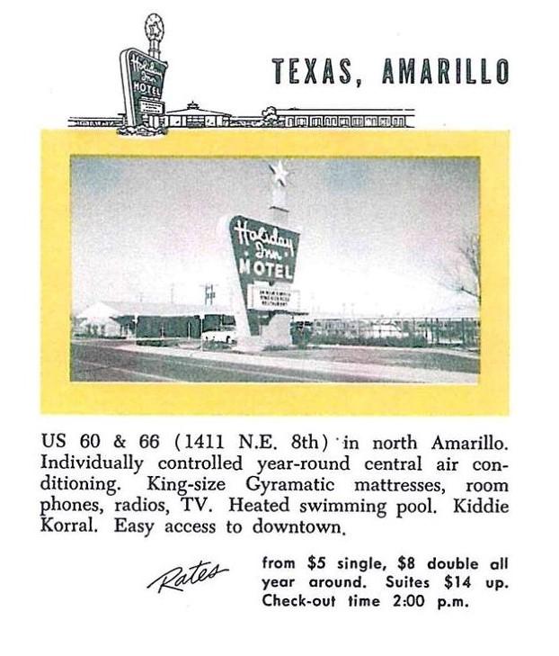 TX, Amarillo