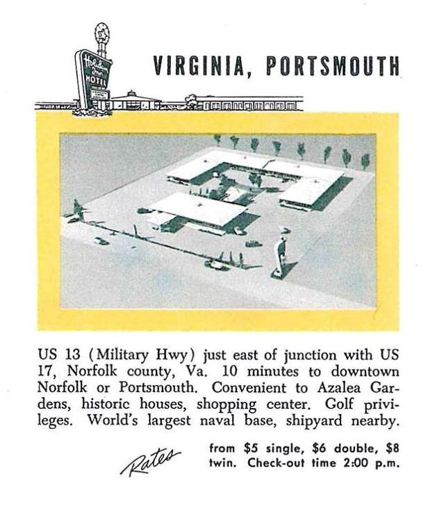VA, Portsmouth