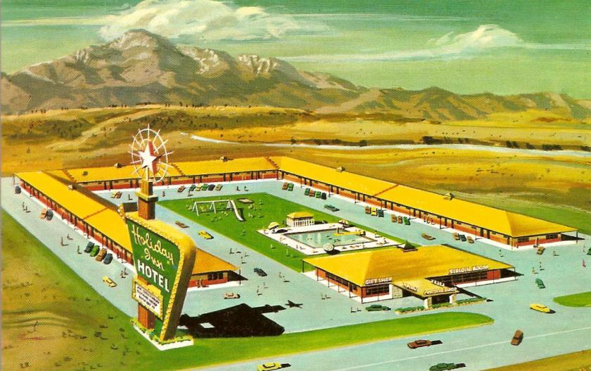 HI - Colorado Springs