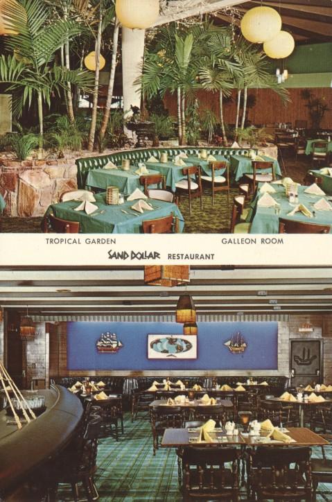 FL, St. Petersburg - Sand Dollar Restaurant 3