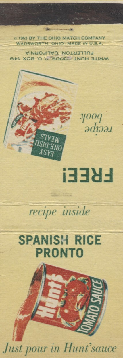 Spanish Rice Pronto (1)