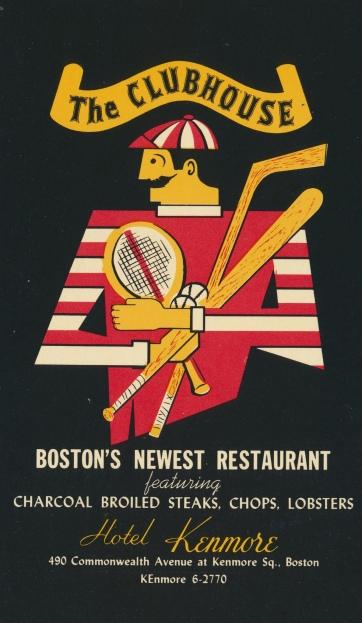 MA, Boston - Kenmore